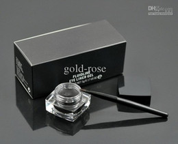 Wholesale HOT Makeup Fluidline eye liner gel black g