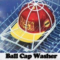 Ballcap Buddy Washer/Shaper ball cap cleaner - Ball Visor Cap Buddy Washer Wash Ballcap Baseball Sport Hat Sun Map Hunting Map Cleaner