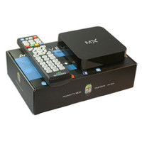 Cheap Dual Core MX2 Android TV BOX Best Included 1080P (Full-HD) MX Android TV BOX