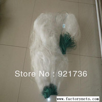 Wholesale 5pcs Fishing net Gillnet Gill net Catch fish Fishing device x M L H Mesh x5cm mesh Optional