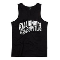 Cotton Men Animal 2013 free shipping the Billionaire Boys Club Cotton Hip pop Tank MENs S, M, L, XL, XXL
