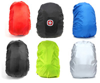 Wholesale Waterproof Rain Cover For Laptop Camera backpack Bicycle bag mountain package