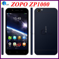 Zopo 5.0 Android Free 8GB CARD ZOPO ZP1000 MTK6592 Octa core cell phones 5.0INCH Ultrathin Smartphone IPS HD Srceen 1.7GHz CPU 1G RAM 16G ROM 14.0MP 3G OTG