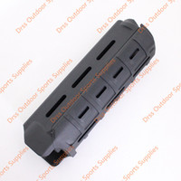 Wholesale Drss MP PTS Inch Handguard For Hunting Airsoft M4 M16 AR15 Black DS1016A