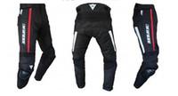 Wholesale Dennis Oxford cloth racing pants motorcycle pants