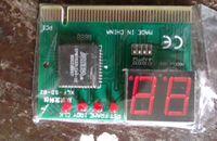 Wholesale Motherboard bag motherboard diagnostic card d421 computer display computer hardware
