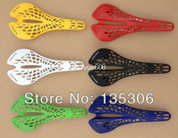 Wholesale mountain Road bike saddle city bicycle saddle super breathable super light bicycle seat MTB parts Free ship SA