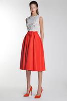 Basil Soda 2014 Charming Jewel Sleeveless Short Evening Dres...