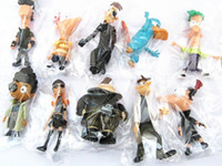 Wholesale New Action Figures New phineas and ferb platypus Phineas and Ferb Terry doll ornaments Christmas Gifts