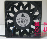 Wholesale Delta CM A ultrathin double rolling line three compressive violent fan FFB1212EH