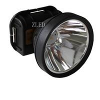 mining cap lamp - Hot Sale W LED Headlight Mining Headlamp Cap Lamp