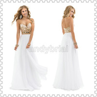 Free Shipping 2014 Stunning Sexy Sweetheart Prom Dresses Cry...