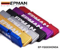 acura integra intake - EPMAN Engine Spark Plug Cover Black for Honda Acura Civic Integra DC2 B18 B16 B20 EP YQG03HONDA BK Have in stock