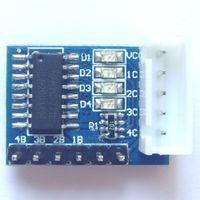 Cheap MINI ULN2003 five-DIP four-DIP stepper motor driver module driver board XH-5P Interface
