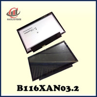 Wholesale 11 inch edp pin B116XAN03 touch screen display for ACER V5 p laptop