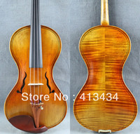 Wholesale Copy of Violin lab Georges Chanot Paris M5491 Rare