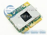 Wholesale Qualcomm Atheros AR9287 AR5B97 Half Mini pci e WLAN Wireless Card Mimo n Mbps