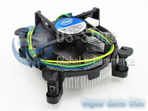 Intel Cooling Fan/Heatsink BXTS15A Socket H3 LGA-1150, Socket H4 ...