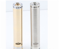 origin mod Stainless Steel or gold 510 thread Origin mod clone ss e cig stainless steel ecig brass full mechanical mech mod electronic cigarette fit aqua aios nimbus taifun gt atomizer