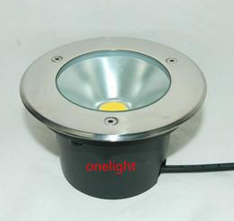 6pcs led underground lamp 20W ,cob, 85~265v, buried light inground lamp,garden outdoor using,free shipping