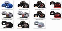 Wholesale New Baseketball Hats Snapback Caps Sports Hat Mix Match Order All Cheap Caps High Quality Hat
