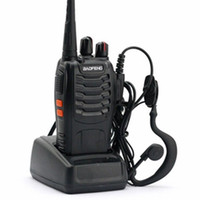Handheld baofeng - BF S Handheld CB Way Radio BaoFeng BF S Walkie Talkie UHF W CH A0784A Single Band Hot Black