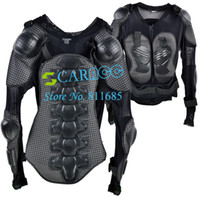 Wholesale 2013 New arrival Racing Motorcycle Full Body Armor Spine Chest Protective Jacket Gear Size XXXL TK0546