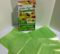 Factory price 200 sets Reusable Debbie Meyer Greenbags Food ...