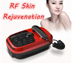 Wholesale Korea Household RADIO FREQUENCY Top quality RF Skin Rejuvenation face lift multifunctional beauty instrument Household and Body Beauty Tools