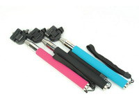 Wholesale Universal Extendable Mini Mobile Phone Handheld Monopod mm mm