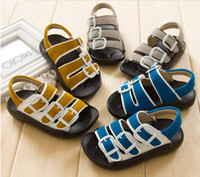 Girl Rubber PU 3-COLOR! Cheap boy toddler shoes. Newborn barefoot sandals. 21-25 yards, casual sandals.baby wear .sale.china 5pair 10pcs LY
