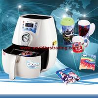 Wholesale Mini D Vacuum Sublimation Machine for Phone case Heat Transfer Machine