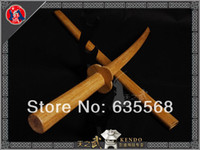 Wholesale Top Quality Kendo Shinai Bokken Compressed Bamboo cm