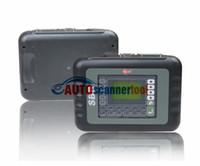 Wholesale High Quality SBB Key Programmer V33 No Tokens Limited Immobilizer Key Pro Maker Transponder Languages For Multi brand Cars