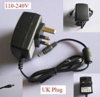 Wholesale AC V Converter Adapter DC V A Power Supply US