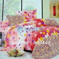 Wholesale Bed Bedding Set Duvet Cover Bed Set Quilt Cover Bedspread Pillowcase Types