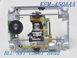 Wholesale BLU ARY optical pick up KEM AAA KEM AAA laser lens for ps3