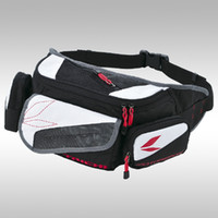 Wholesale Newest RS RSB riding multifunction pockets sports bag motorcycle pockets leisure