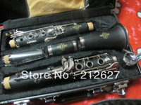 Wholesale Newest key Buffet Crampon R13 clarinet with case High Quality