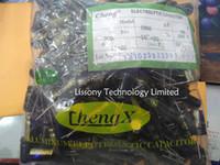 Wholesale 200pcs X New Chengx UF V X20 LOW ESR Aluminum Electrolytic Capacitor
