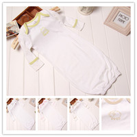 Under-shirts Boy other / other G home of the original single baby sleeping bags boys and girls newborn baby pajamas cotton super good quality