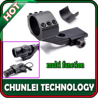 Wholesale TACTICAL CANTILEVER MM OR quot SCOPE RING MOUNT for MM WEAVER RAIL