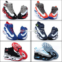 Wholesale With Top Quality Ken Griffey Mens Basketball Shoes Size