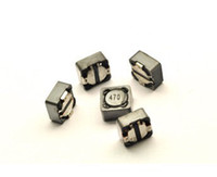 Wholesale UH standard word shielded inductor SMD Power Inductors X7X4MM