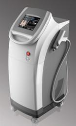 Elight & Laser &RF beauty machine for beauty salon hair removal and facial treatment E-light(IPL+RF+YAG) Multifunctional Beauty Equipment