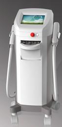 Wholesale E light IPL RF System Beauty Equipment for Skin Rejuvenation IPL Hair Removal Treatment And RF Skin Rejuvenation