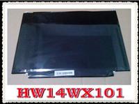 Wholesale 14 inch HW14WX101 For U47 U47VC U47A U46E U46S U46SV Slim LED display screen brand Fully tested