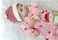 Unisex 3-4 Years Latex reborn baby baby alive baby born lifelike doll silicone reborn babies,real baby size, 55cm, vivid face, naive best gift for kids