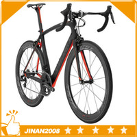 Wholesale custom made bike without groupset for special buyer complete bike witout groupset