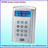 Wholesale Promotion EDONS Smart IC RS485 Access Control attendance machine with IC Card Free
